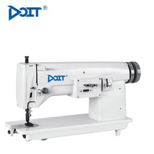 DT 271/391 1-needle Lockstitch, Zigzag Stitching Machine and Embroidery Machine